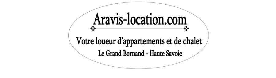 aravis location Logo